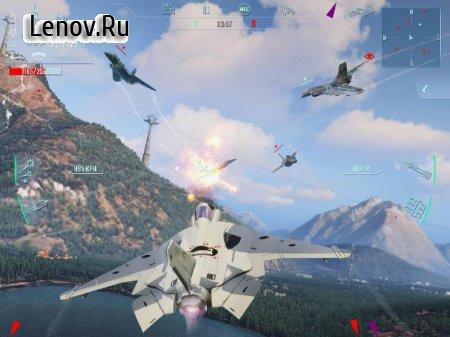 Sky Gamblers - Infinite Jets v 1.0.0 Mod (Money/Unlocked)