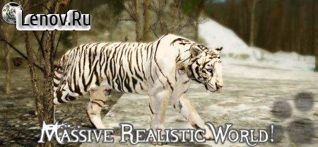 Ultimate Tiger Simulator 2 v 1.0 Mod (Unlocked/Skill point)