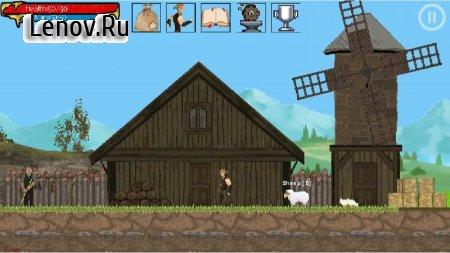 ArnaLLiA - RPG platformer v 0.8.3 Mod (No ads)