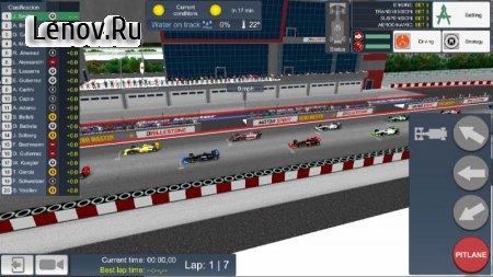 Race Master MANAGER v 1.1 (Mod Money)