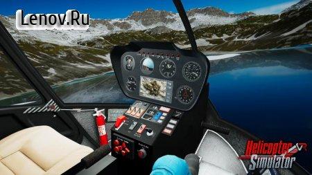 Helicopter Simulator 2021 SimCopter Flight Sim v 1.0.0 Mod (Unlocked/Free Shopping)