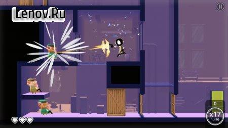My Friend Pedro : Ripe for Revenge v 1.0 Mod (Premium)