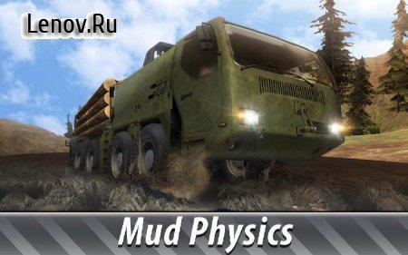 Русские Грузовики 3D v 2.3 Мод (полная версия)