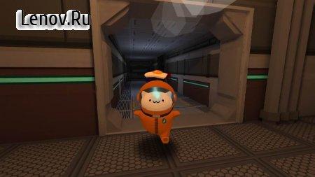 Imposter Hide Online 3D Horror v 1.97 (Mod Money)