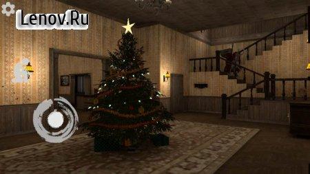 Krampus: Horror Game v 1.3 Mod (No ads)