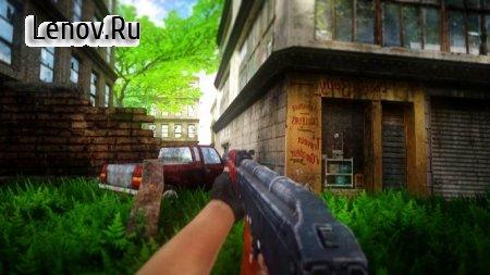 The Last Adventurer v 1.0 Mod (A lot of bullets)