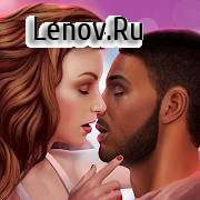 Interactive Stories: Lovesick v 1.0.1 Mod (Free Outfits/Hairstyles/Looks)