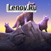 Симулятор Волка v 1.0.3.1 b59 Мод (Free Shopping)