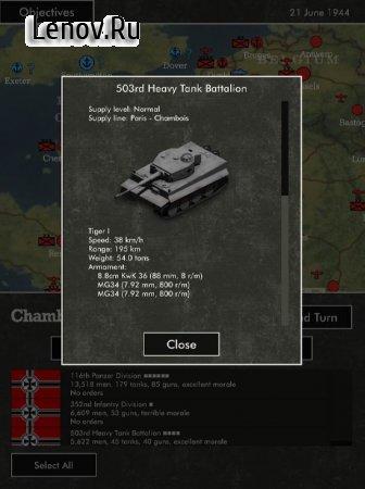 Blitzkrieg Fire v 1.03 Мод (полная версия)