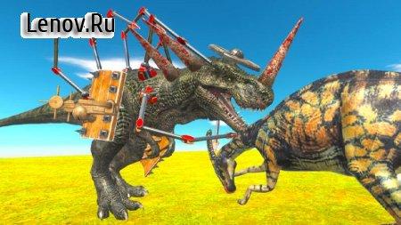 Animal Revolt Battle Simulator v 1.0.9 Mod (A lot of gold bars)