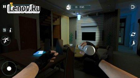 Sneak Thief Simulator Heist: Thief Robbery Games v 1.0.3 (Mod Money)