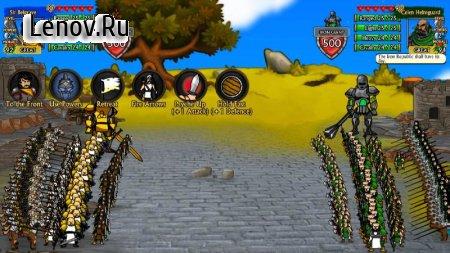 Swords and Sandals Crusader Redux v 1.0.5 Mod (Premium)