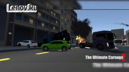 The Ultimate Carnage 2 v 3.27.05.2021 (Mod Money)