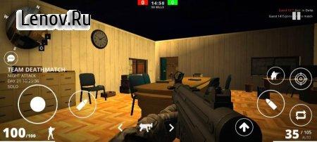 Critical Strike - Multiplayer PvP Shooting Game v 1.0 Mod (Bullets)