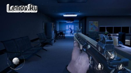 Endless Nightmare: Weird Hospital - Horror Games v 1.1.0 Mod (Unlimited Bullets/Memory Shards/Alloys/Parts)
