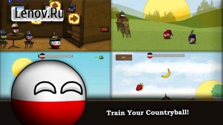 Countryball: Европа 1890 v 2.61 Mod (Free Shopping)