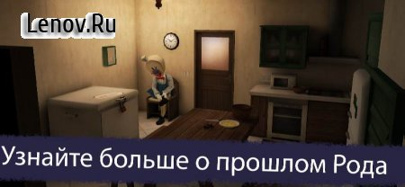 Ice Scream 5 Friends: История Майка v 1.1 Мод меню