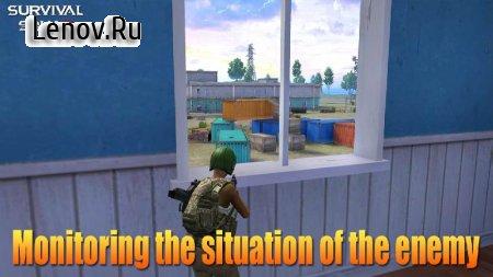 Survival Squad: Commando Mission v 1.0.11 Mod (A lot of gold coins)