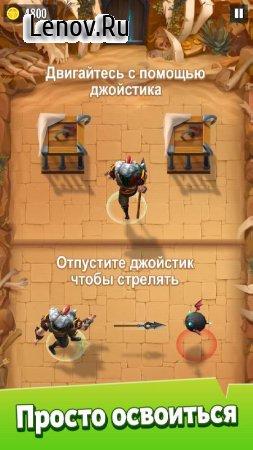 Forge of War v 1.0.08 Mod (No ads)