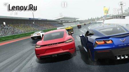 Real Racing Next v 1.0.174469 Мод (полная версия)