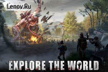 Doomsday: Last Survivors v 1.0.2 Мод (полная версия)