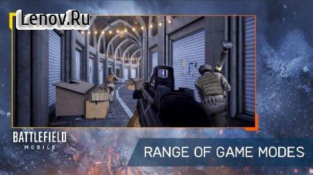 Battlefield™ Mobile v 0.5.1.19 Мод (полная версия)