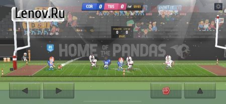 Touchdowners 2 v 2.8 Mod (No ads)